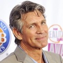 Eric Roberts plays Hector